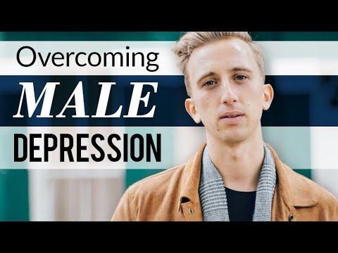 Overcoming Male Depression | Paul McGregor's StyleCon 2017 Presentation