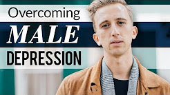 Overcoming Male Depression   Paul McGregor's StyleCon 2017 Presentation