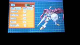 Digimon World: Dawn/Dusk How to get Gallantmon Crimson Mode