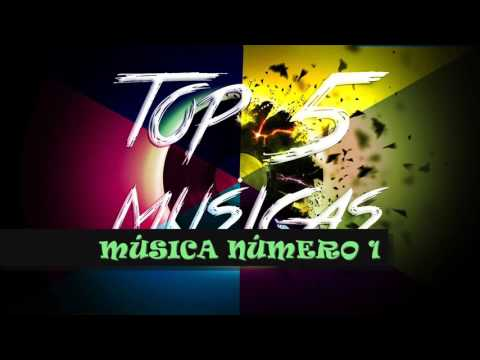 Top 5 músicas para fundo de vídeo