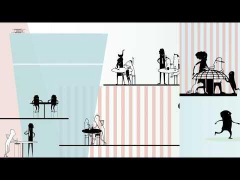 Concertgebouw Circuit Trailer