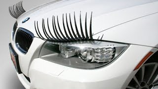Please don't ever put these 10 accessories on your car