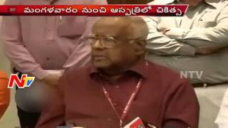 Sivaramakrishnan Committee President Passed Away