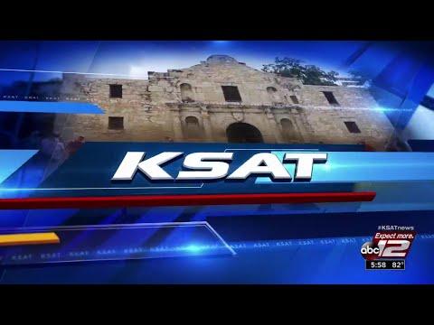 KSAT 12 News at 6: Sept. 13, 2018