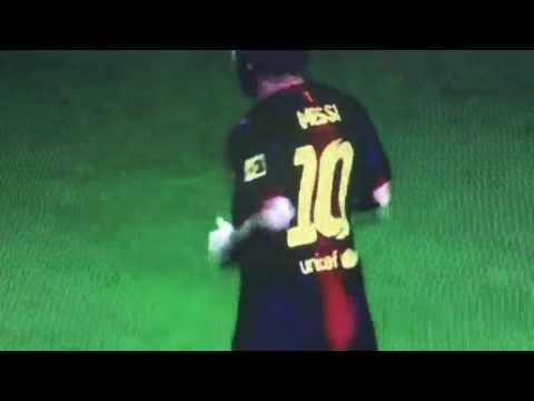 Fc Barcelona Vs Valencia Highlights 1-0