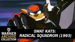 SWAT Kats: Radical Squadron (Intro)