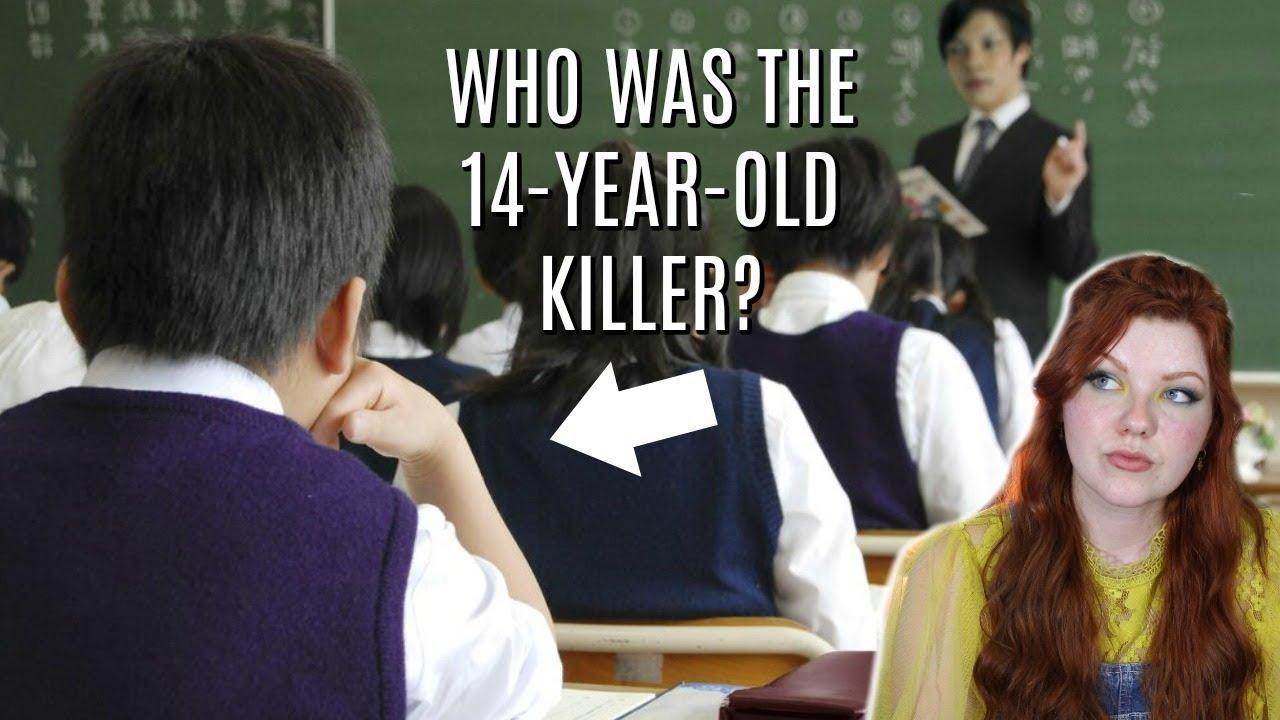 SOLVED: Japan School Murders