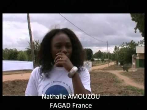 FESTIVAL MONDIAL DE LA TERRE A KOUTAMMAKOU - FAGAD _TOGO_TVT_Adolphe PAKAA