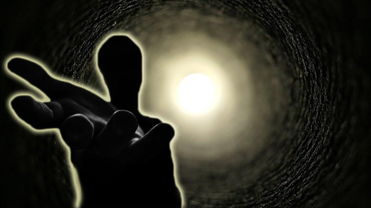 El Túnel de Luz: la Trampa Arconte que te espera al otro lado