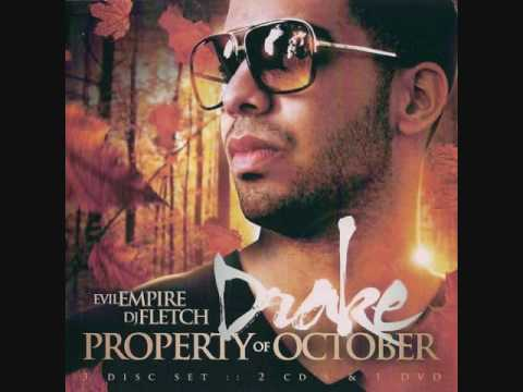 Drake- It's Ok (Property of October)(NEW!!!!)