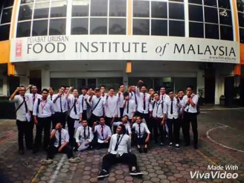 Food Institute Of Malaysia Intake July 2014 Youtube