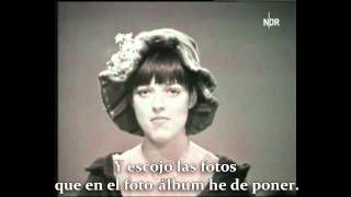 Nina Hagen - Du hast den farbfilm Vergessen, en Español