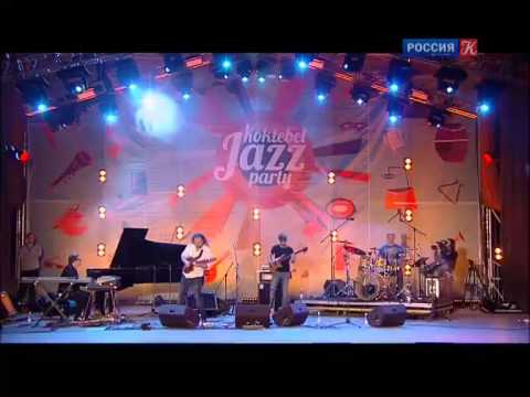 kultura jazz koktebel party