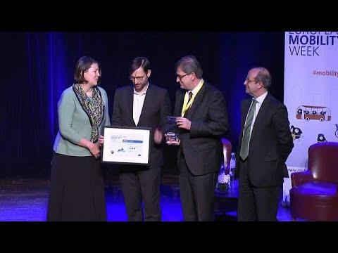 euronews (en español): Viena gana el premio europeo de movilidad sostenible