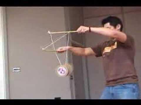 TASC Chinese Yo-yo promo video