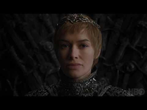 Первый трейлер седьмого сезона «Игры престолов»