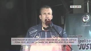 """#LoDijo El Aissami: """"Sigamos construyendo nuestra Patria Soberana"""""""
