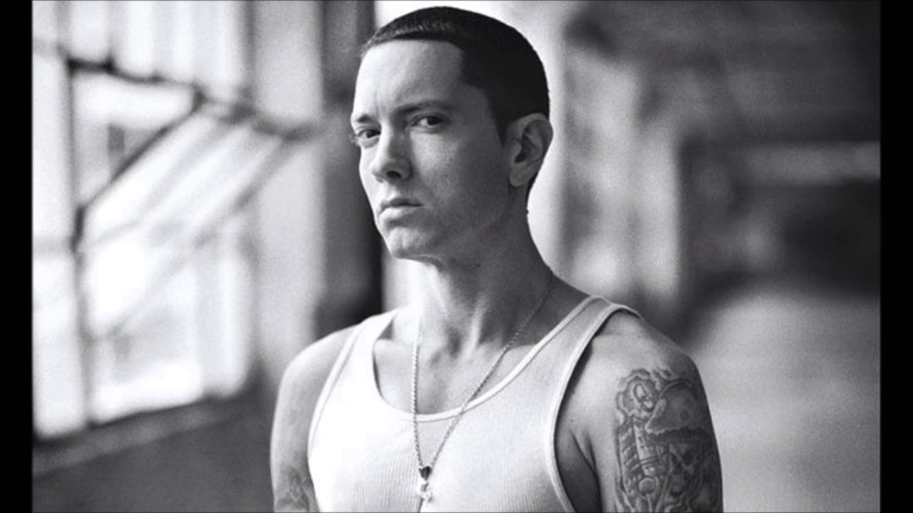 an analysis of the interview with eminem for rolling stone