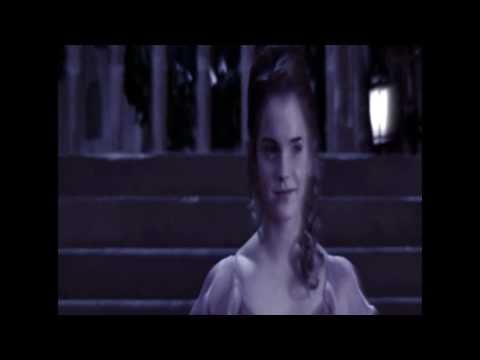 Hermione ; I found myself in wonderland..