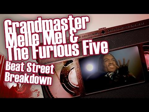 Grandmaster Flash & The Furious Five - YouTube