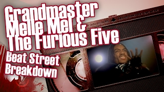Grandmaster Melle Mel & The Furious Five - Beat Street Breakdown