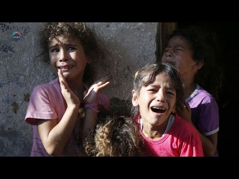 UN chief slams Israel over deaths of Palestinian children in Gaza