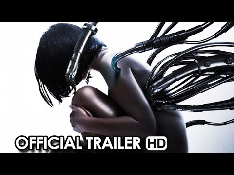 The Device Official Trailer #1 (2014) - Sci-Fi Thriller HD poster