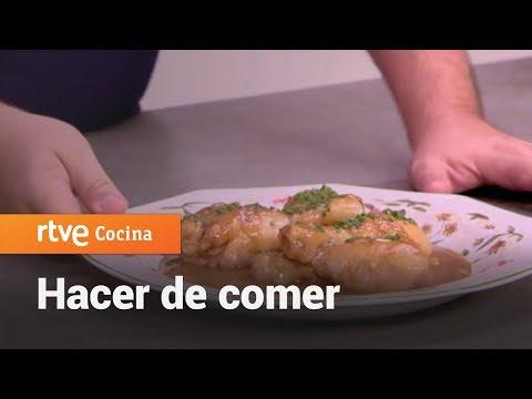 Cómo hacer Pollo a la cerveza - Hacer de comer | RTVE Cocina