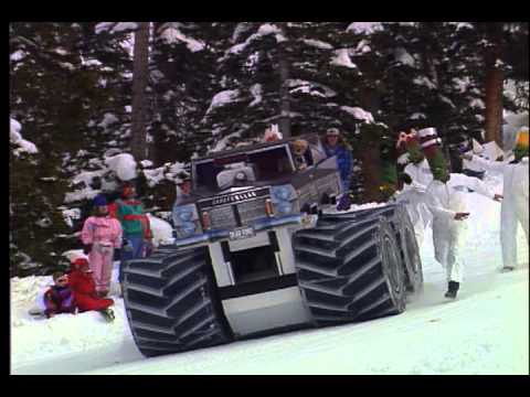 Cardboard Derby A Basin Colorado - YouTube