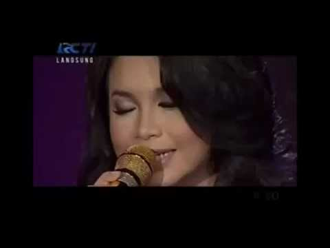 Rossa - Tegar - Top 4 Indonesian Idol 2012 (16 June 2012) Travel Video