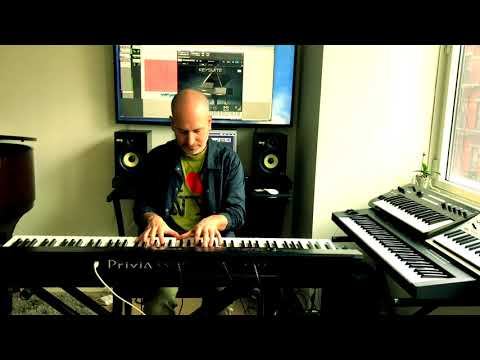 Dario Boente plays