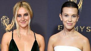 7 Best Dressed Celebs At 2017 Emmys