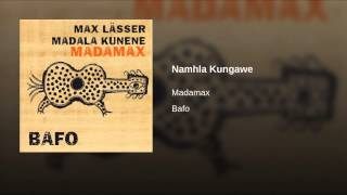 Namhla Kungawe
