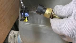 Куда уходит охлаждающая жидкость. Тест на знание мат.части от автоэлектрика ВЧ.