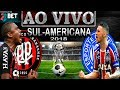 Video Gol Pertandingan Atletico PR vs Bahia