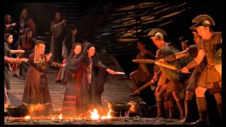 Met Opera 2013-14 Captured Live in HD Australian cinema season trailer (60 s)
