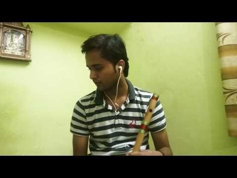 Kal Ho na ho instrumental flute cover
