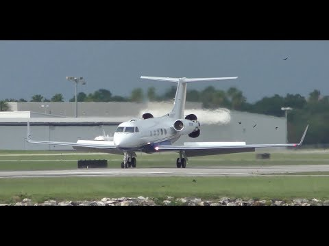 Orlando Executive - 26 departures and landings