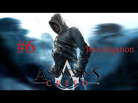 assassin's-creed:-the-secret-crusade-episode-6---investigation