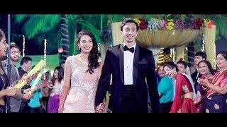 Ameya + Vaishnavi l Marathi Wedding l Cinematic Wedding Movies l Mumbai