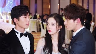 Shawn Dou, Guli Nazha in Ten Years Late 十年三月三十日 [Upcoming Chinese Drama 2018]