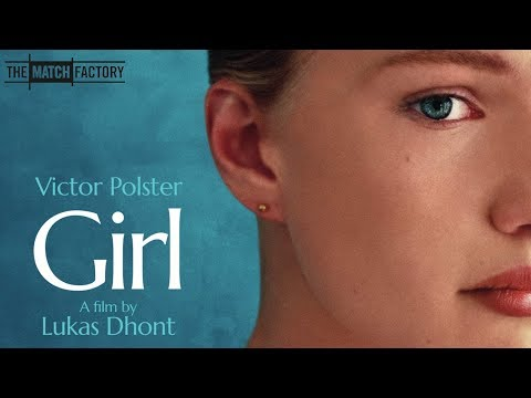 Girl trailer