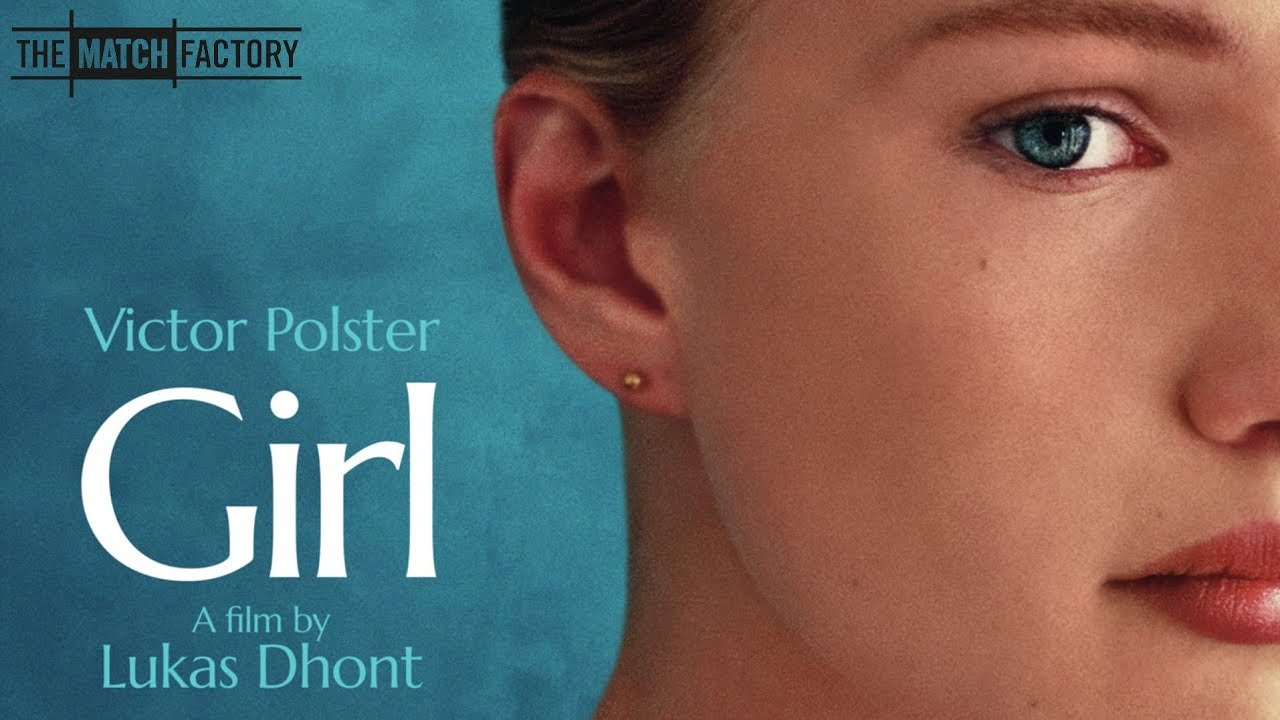 Girl By Lukas Dhont Official International Trailer