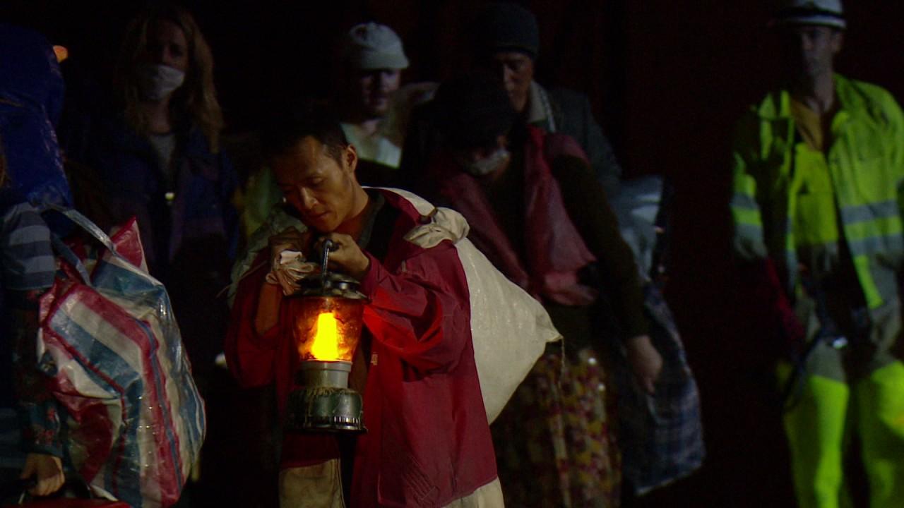 Humming Chorus – Madama Butterfly – Handa Opera on Sydney Harbour OFFICIAL  MUSIC VIDEO