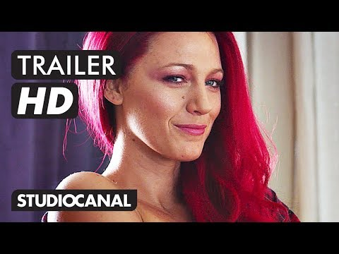 Nur ein kleiner Gefallen Trailer Deutsch | Ab 4. April auf DVD, Blu-ray & Digital!