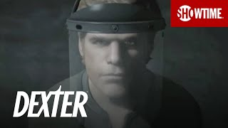 Dexter The Game   Official Game Trailer