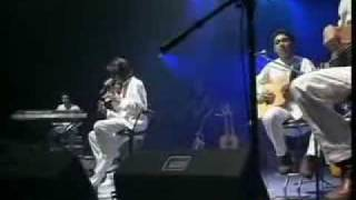 Konsert Slam Unplugged - Jika Kau Rasa Getarnya