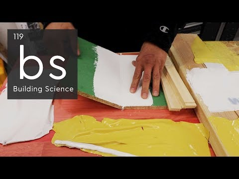 Building Science Test Lab