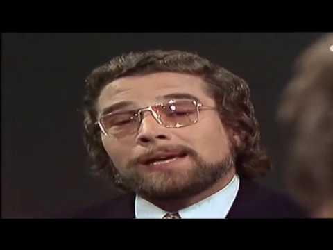 Horst Jankowski & Singers - Heut' fängt das Leben an 1972