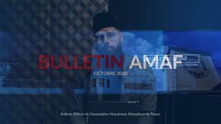 BulletinAMAF Octobre